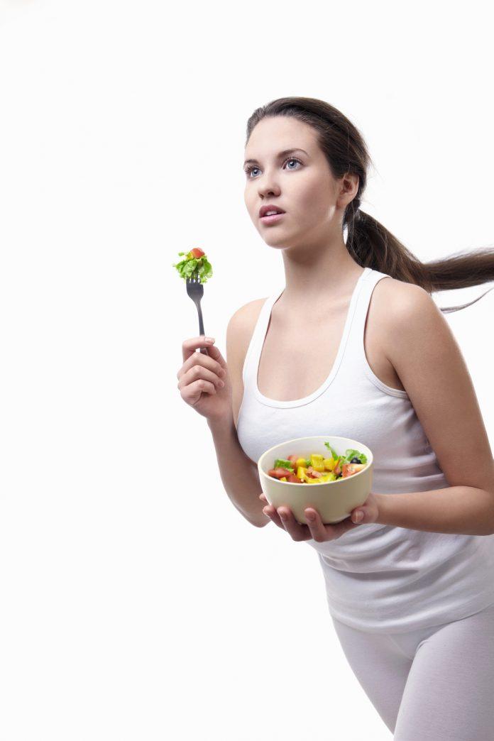 Μπορώ να φάω πριν από το τρέξιμο;
