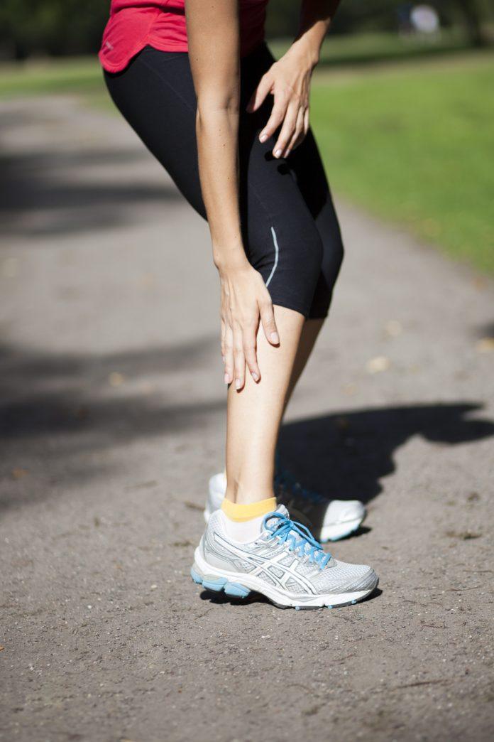 Πώς αποτρέπουμε τους τραυματισμούς από το τρέξιμο