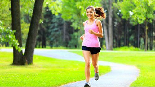 5 τρόποι για να αγαπήσεις το τρέξιμο
