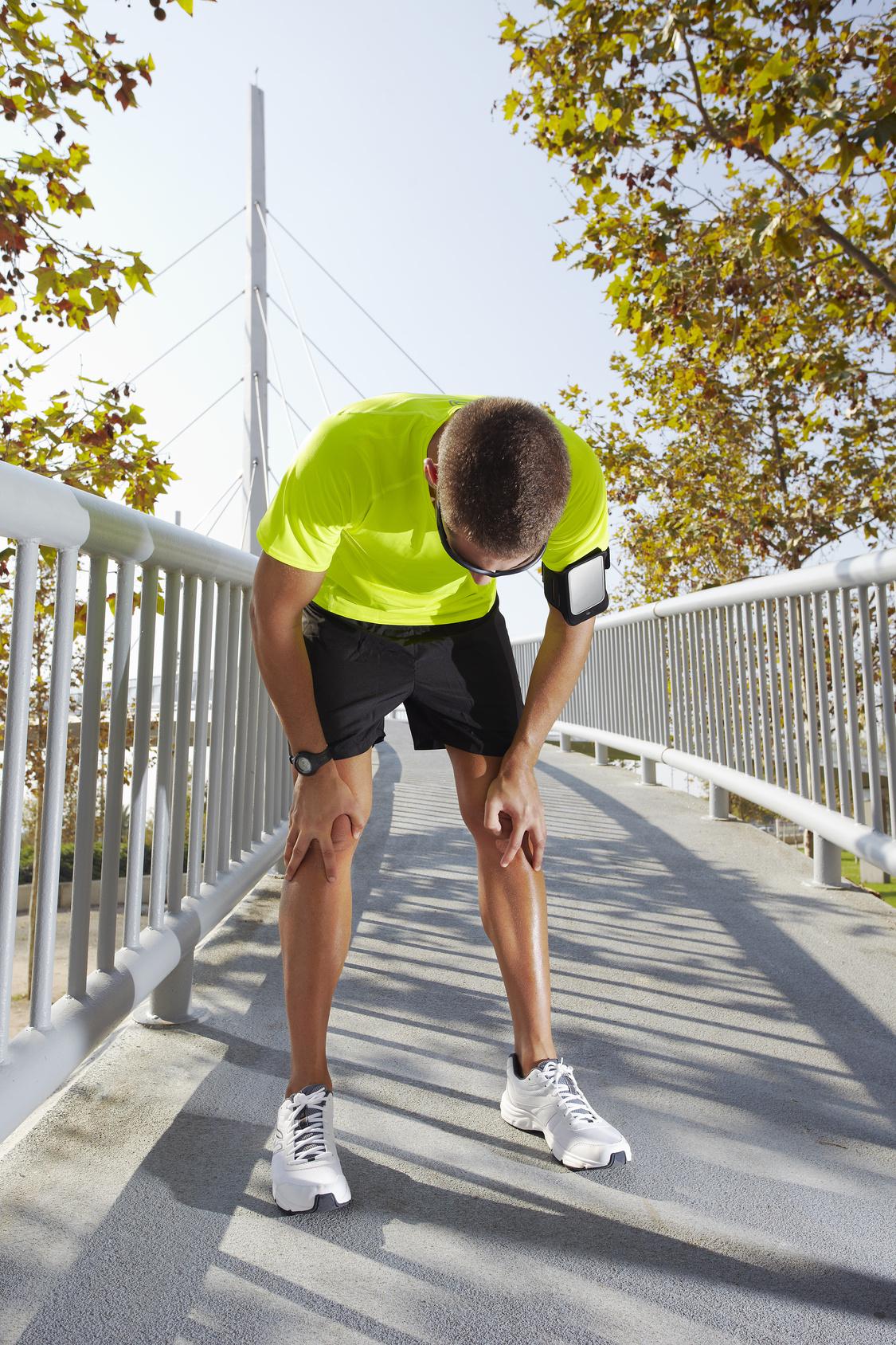 Πως πρέπει να αναπνέω όταν τρέχω;