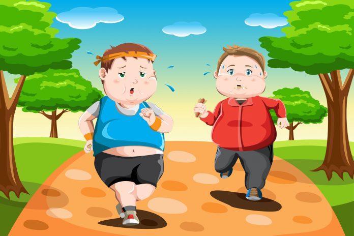 Τρέξιμο για απώλεια βάρους