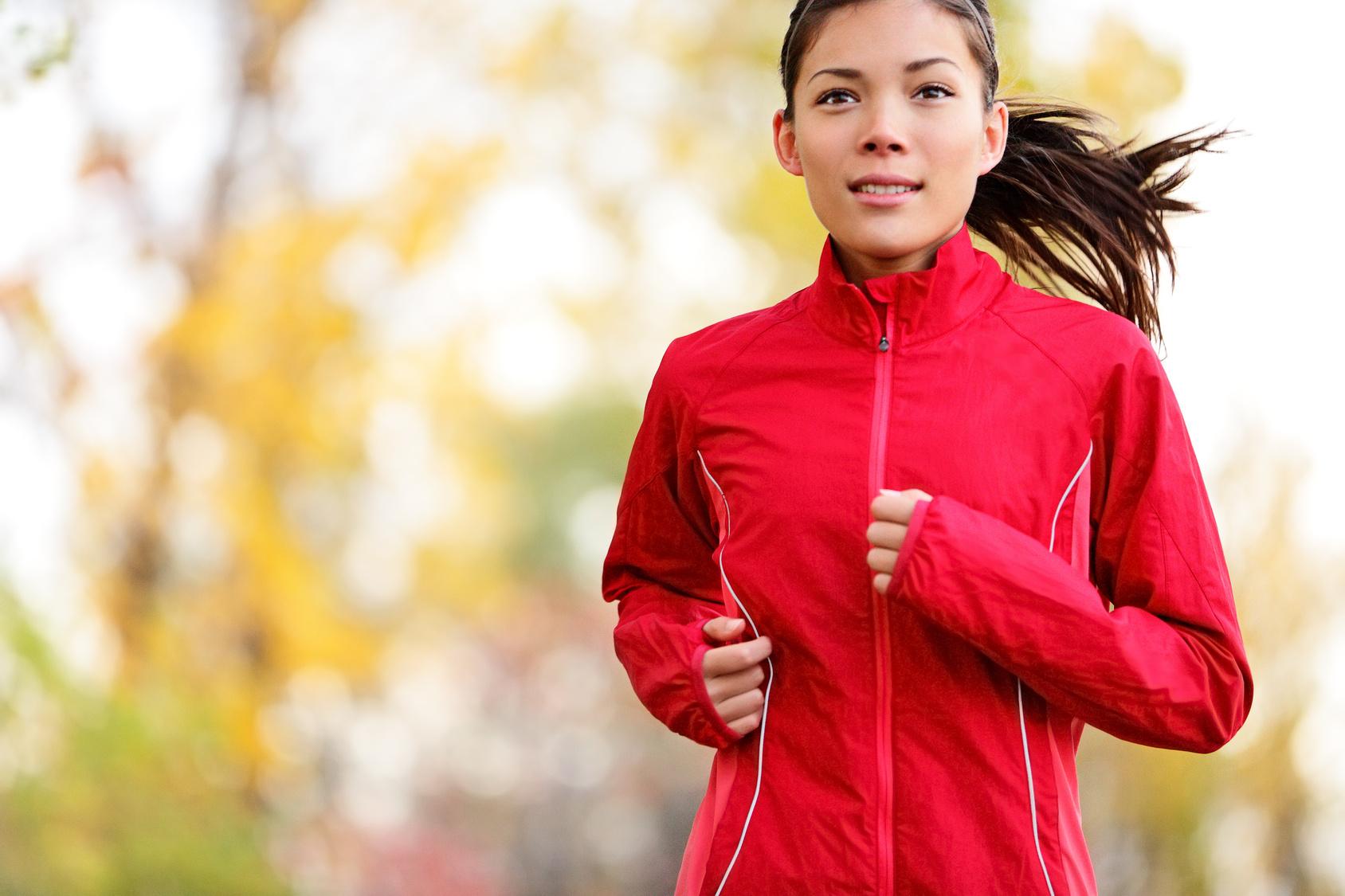 Ποια είναι η διαφορά μεταξύ του τρεξίματος και του τζόκινγκ;