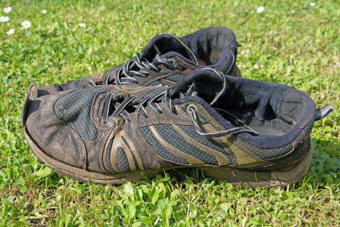 Συμβουλές περιποίησης για τα παπούτσια τρεξίματος
