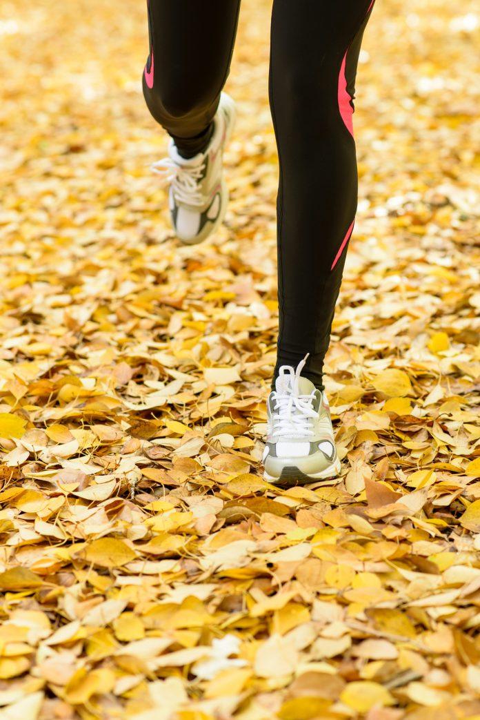 5 τρόποι για να απολαύσουμε το τρέξιμο το φθινόπωρο