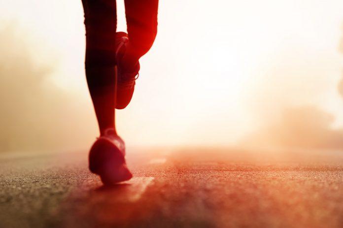Πρόγραμμα προπόνησης για περπάτημα