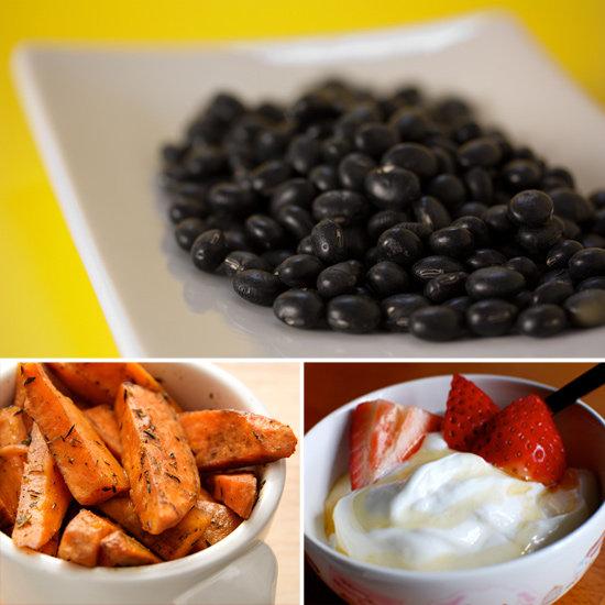 7 τροφές για τους δρομείς