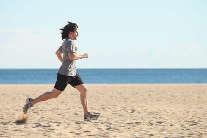 Πρόγραμμα τρεξίματος/περπατήματος 5 χιλιομέτρων