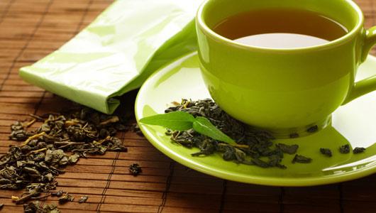 Πράσινο τσάι και απώλεια βάρους